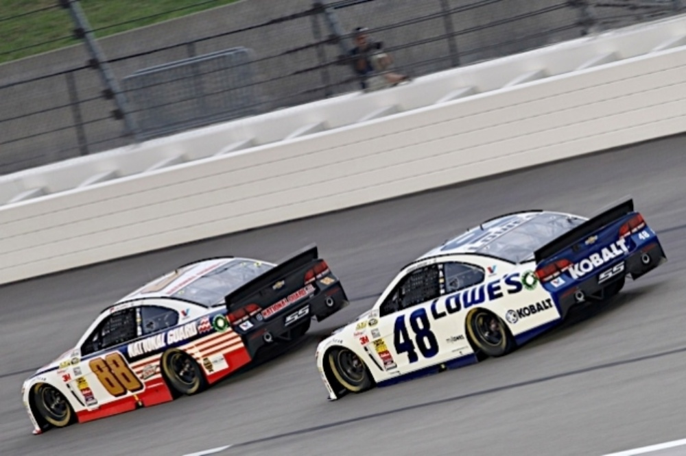 Careers About Hendrick Motorsports Autos Post