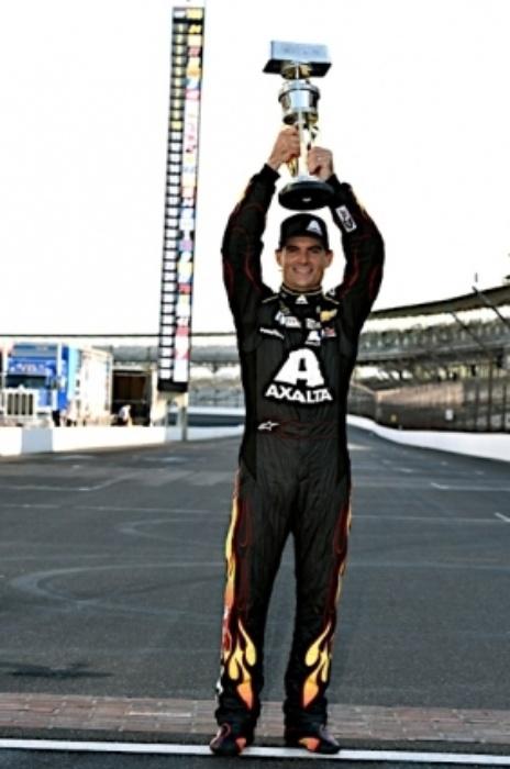 Windy City Motorsports >> Gordon celebrates fifth Brickyard 400 victory   Hendrick Motorsports