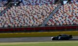 Hendrick Motorsports teams testing in Charlotte