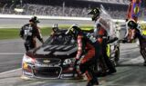 Hendrick Motorsports in Daytona's exhibition race