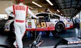 Practicing at Daytona: Part two