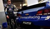 Kasey Kahne, No. 5 team at Daytona