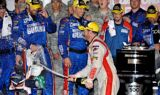 Dale Earnhardt Jr., No. 88 team wins Daytona 500