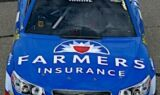 Kasey Kahne, No. 5 team at Phoenix