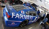 Kasey Kahne, No. 5 team at Las Vegas