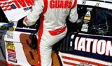 Dale Earnhardt Jr., No. 88 team at Bristol