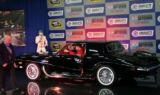 Earnhardt, Hendrick wheel Elvis' ride