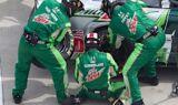 Dale Earnhardt Jr., No. 88 team at Martinsville