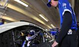 Jimmie Johnson, No. 48 team at Texas