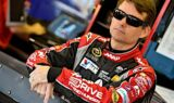 Jeff Gordon, No. 24 team at Darlington