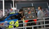 Jeff Gordon celebrates 20th year of first win