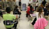 Kahne honors National Guard civilian teacher