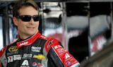 Jeff Gordon, No. 24 team at Charlotte