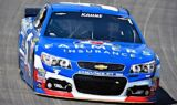 Kasey Kahne, No. 5 team at Dover