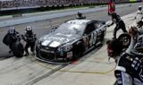 Jimmie Johnson, No. 48 team at Pocono