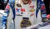 Dale Earnhardt Jr., No. 88 team at Sonoma