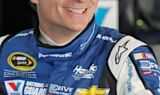 Jeff Gordon, No. 24 team at Sonoma