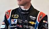 Kasey Kahne, No. 5 team at Kentucky
