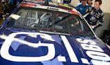 Kasey Kahne, No. 5 team at Daytona