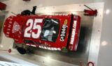 Martin's No. 25 Farmers Chevy