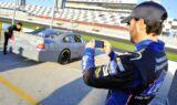 Preseason Thunder at Daytona