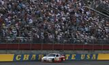 Earnhardt's team in the All-Star event