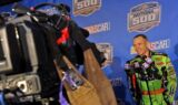 2011 Media Day at Daytona