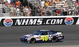 Jimmie Johnson's 2011 highlights
