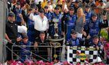 Milestone memory: Johnson wins Indy