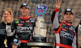 Jeff Gordon wins at Atlanta