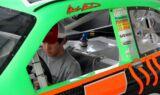Chase Elliott practices K&N pit stops