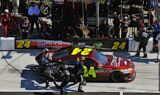 Daytona 500: Part one