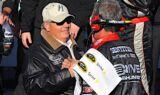 Jeff Gordon wins at Phoenix: Part one
