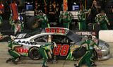 No. 88 team at Darlington