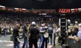 No. 48 team wins pit crew challenge