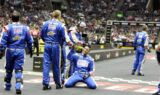 Pit Crew Challenge: Part two
