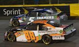 No. 88 team at the All-Star Race