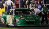 Kahne wins at Charlotte