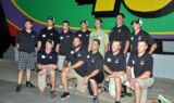 Nos. 48/88 teams visit Victory Junction