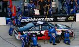 Kasey Kahne's No. 5 team at Daytona