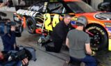 Travel Channel 'Off Limits' at Hendrick Motorsports