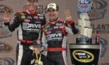 Gordon, Gustafson, Knaus celebrate birthdays