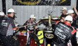 Gordon wins sixth career Cup race at Pocono