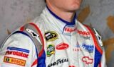 Kasey Kahne and the No. 5 team at Michigan