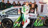 Dale Earnhardt Jr., No. 88 team at Richmond