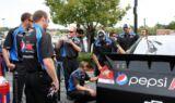 Hendrick Motorsports fan gallery