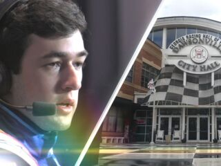 Chase Elliott: Coming Home