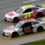 Race Recap: Earnhardt, Gordon finish two-three at Talladega