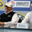 Hendrick compares Hall of Fame to first championship: 'All those emotions came back'