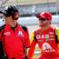 Ives talks Earnhardt's recovery, preparing for Gordon